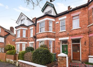 Thumbnail 4 bed terraced house for sale in Boscombe Road, Folkestone