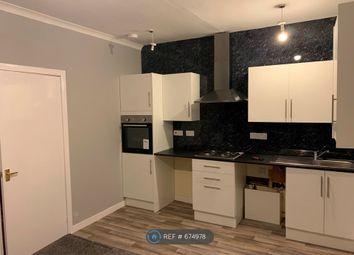 Thumbnail 1 bedroom flat to rent in Muirend Street, Kilbirnie