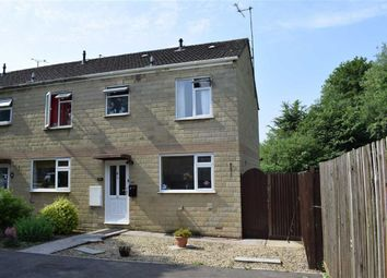 Thumbnail 3 bed end terrace house for sale in St Peters Close, Chippenham, Wiltshire
