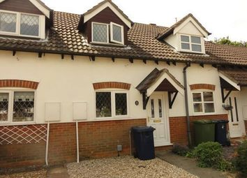 Thumbnail 1 bed terraced house to rent in Admirals Drive, Wisbech