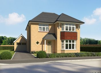 Thumbnail 3 bed detached house for sale in Kings Avenue, Ely, Cambridgeshire