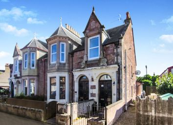Thumbnail 3 bedroom flat for sale in Ross Avenue, Inverness
