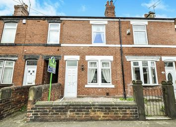 Thumbnail 2 bed terraced house to rent in South Street, Rawmarsh, Rotherham