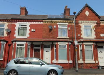 Thumbnail 2 bedroom terraced house for sale in Lowestoft Street, Manchester