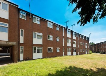 Thumbnail 3 bed flat to rent in Uppingham, Skelmersdale