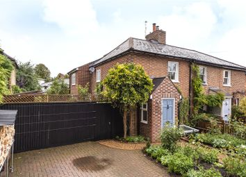 Thumbnail 4 bed end terrace house for sale in Hartslands Road, Sevenoaks