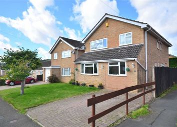 Thumbnail 4 bed detached house for sale in Kinmoor, Abbeydale, Gloucester