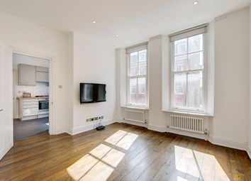 Thumbnail 1 bedroom flat to rent in Great Smith Street, London