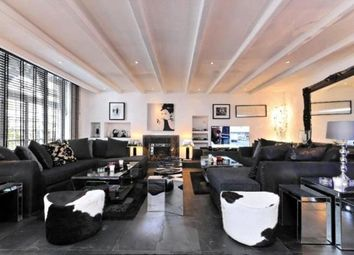 Thumbnail 4 bed property to rent in Lower Terrace, Hampstead, London