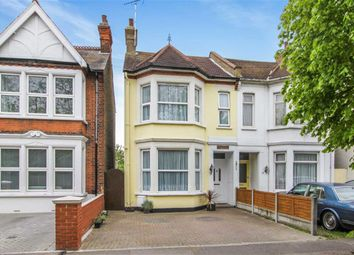 Thumbnail 4 bedroom semi-detached house for sale in Kensington Road, Southend On Sea, Essex