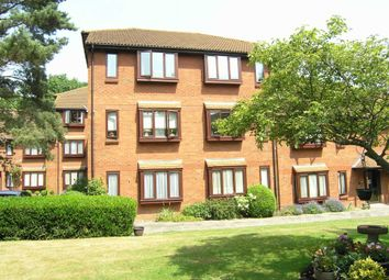 Thumbnail 1 bed flat for sale in Meadowcroft, High Street, Bushey