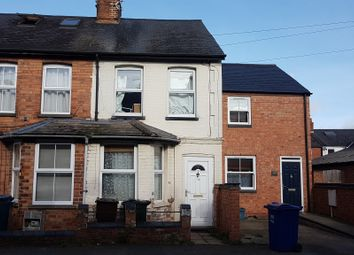Thumbnail 2 bed terraced house for sale in Old Grimsbury Road, Banbury