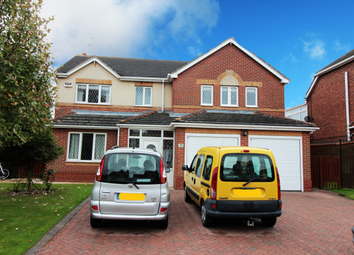 Thumbnail 4 bedroom detached house for sale in Spinnaker Close, Hull, North Humberside
