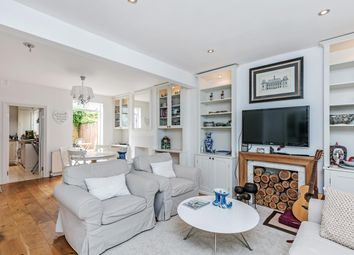 Thumbnail 3 bed terraced house for sale in Horder Road, London