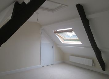 Thumbnail 1 bed maisonette to rent in Fore Street, Cullompton