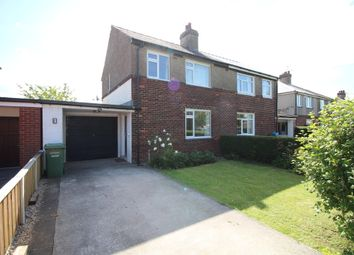 Thumbnail 3 bed semi-detached house to rent in Moorhouse Estate, Stockton-On-Tees