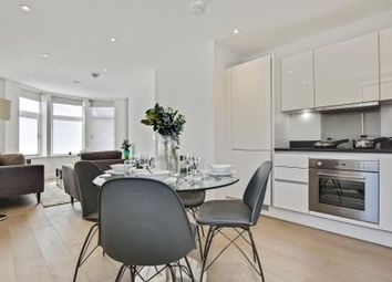 Thumbnail 1 bed duplex to rent in Shirley Gardens, London