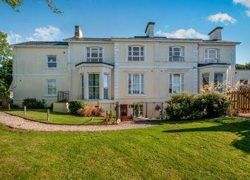 Thumbnail 2 bed flat for sale in Lansdowne Road, Torquay, Devon
