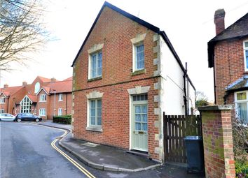 Thumbnail 2 bed terraced house for sale in Church Walk, Devizes