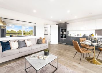 Thumbnail 2 bed flat for sale in Morris Rise, Motion