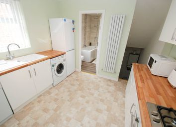 Thumbnail 3 bed flat for sale in Mozart Street, South Shields