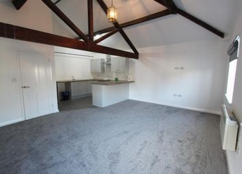 Thumbnail 2 bedroom flat to rent in Derby Road, Stapleford