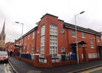 Thumbnail 2 bedroom end terrace house for sale in Boston Street, Manchester