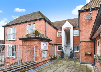 Thumbnail 2 bed flat for sale in Limborough Road, Wantage