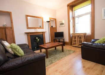 Thumbnail 1 bed flat to rent in Margaret Street, City Centre, Aberdeen
