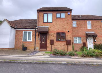 Thumbnail 2 bed terraced house for sale in Quinton Drive, Bradwell, Milton Keynes