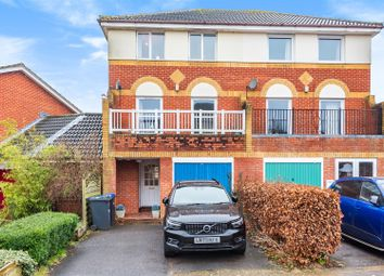 4 bed semi-detached house for sale in Willow Drive, Devizes SN10
