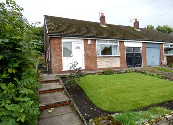 Thumbnail 3 bed bungalow for sale in Foxholes Road, Hyde