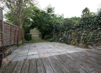 Thumbnail 1 bed property to rent in Lower Road, London