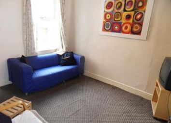 Thumbnail 3 bed shared accommodation to rent in Colenso Street, York