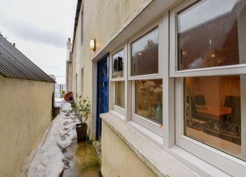 Thumbnail 2 bedroom semi-detached house for sale in Shore Street, Pennan, Fraserburgh, Aberdeenshire