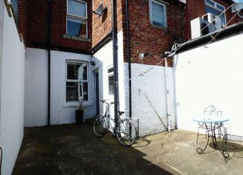 Thumbnail 3 bedroom terraced house for sale in Heaton Park Road, Heaton, Newcastle Upon Tyne