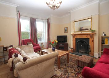 Thumbnail 5 bed terraced house for sale in Peverell Park Road, Peverell, Plymouth