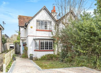 3 bed semi-detached house for sale in Rickmansworth Road, Pinner, Middlesex HA5