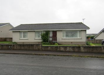 Thumbnail 3 bed bungalow for sale in Upper Burnside Drive, Thurso