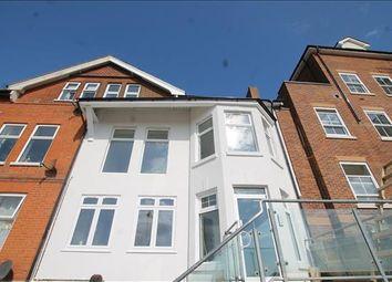 Thumbnail 1 bed flat for sale in Sea Road, Felixstowe