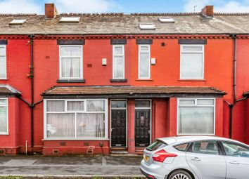 Thumbnail 6 bedroom terraced house to rent in Moseley Road, Fallowfield, Manchester