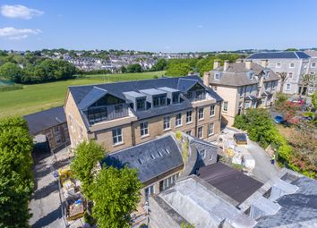 Thumbnail 3 bedroom flat for sale in The Old Dispensary, Craigie Drive, The Millfields, Plymouth
