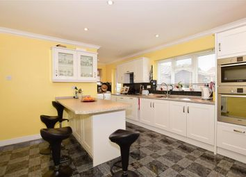 Thumbnail 3 bedroom detached house for sale in Chaucer Close, Canterbury, Kent