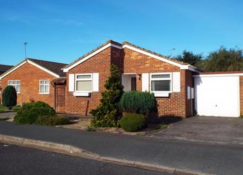 Thumbnail 2 bed bungalow for sale in Addison Way, North Bersted, Bognor Regis, West Sussex