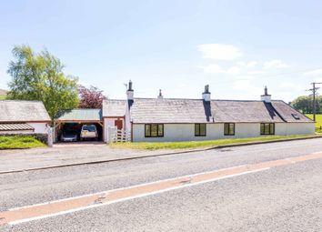 Thumbnail 4 bed cottage for sale in Romanno Bridge, West Linton