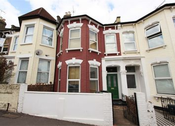 Thumbnail 6 bed terraced house to rent in Duckett Road, Harringay