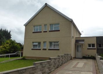 Thumbnail 2 bed flat for sale in 13A Coombe Tennant, Skewen, Neath