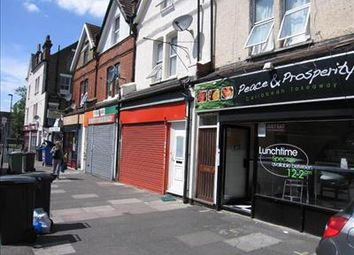 Thumbnail Retail premises to let in 7 George Lane, London