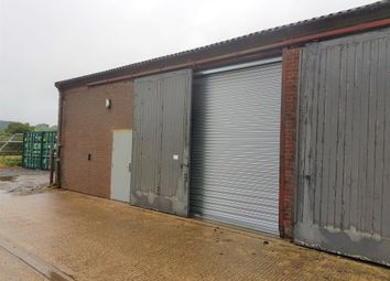Thumbnail Light industrial to let in Main Road North, Dagnall