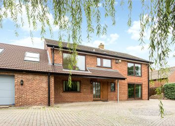 Thumbnail 5 bedroom detached house for sale in Matson Lane, Gloucester, Gloucestershire